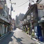 松島新地、時短営業へ